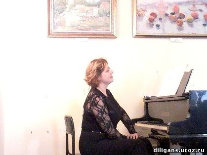 С любовью о Любви, Одесса